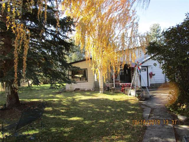 1605 Frontage Road Highway, Three Forks, MT 59752 (MLS #340442) :: Montana Life Real Estate