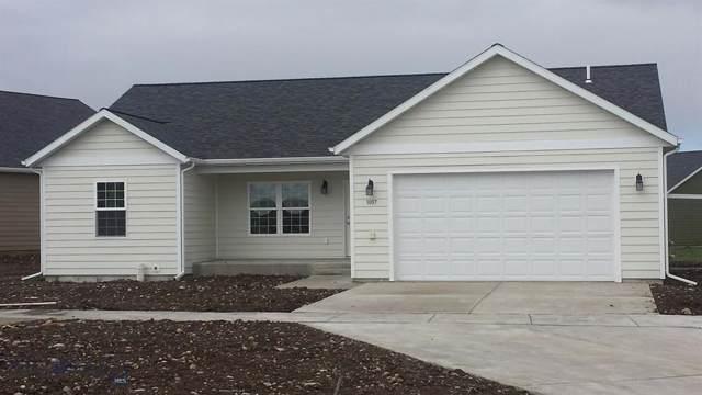 1014 Falcon Ridge Boulevard, Belgrade, MT 59714 (MLS #340445) :: Hart Real Estate Solutions