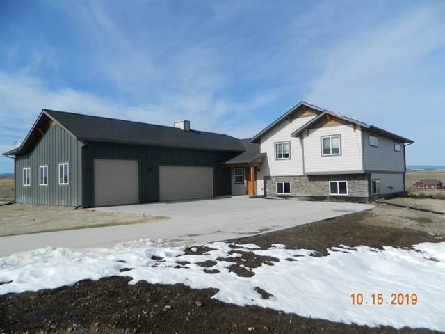 14 Evening Star Road, Three Forks, MT 59714 (MLS #340447) :: Montana Life Real Estate