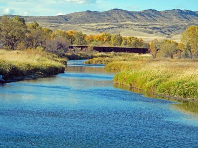 101 Old Town Road, Three Forks, MT 59752 (MLS #340449) :: Montana Life Real Estate