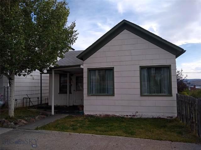 924 W Quartz, Butte, MT 59701 (MLS #340456) :: Hart Real Estate Solutions
