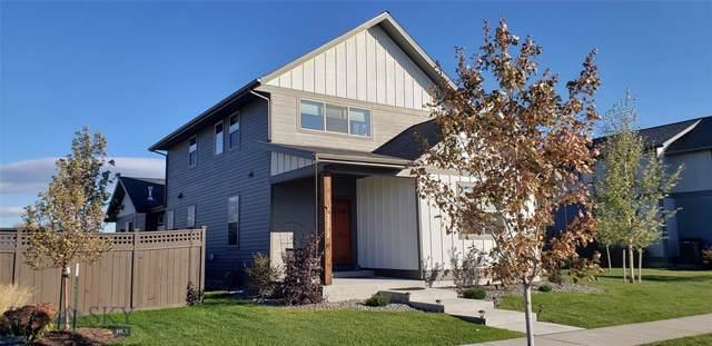 3372 Sora Way, Bozeman, MT 59718 (MLS #340457) :: Hart Real Estate Solutions