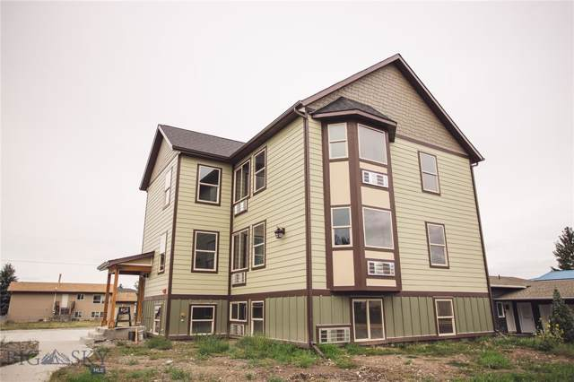303 S 19th Street, Bozeman, MT 59718 (MLS #340463) :: Hart Real Estate Solutions