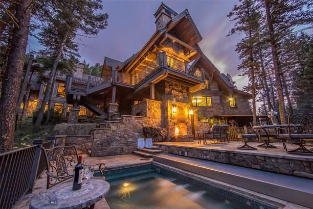 786 Limestone, Bozeman, MT 59715 (MLS #340465) :: Black Diamond Montana