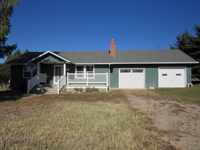 431 Mill St, Sheridan, MT 59749 (MLS #340466) :: Montana Life Real Estate