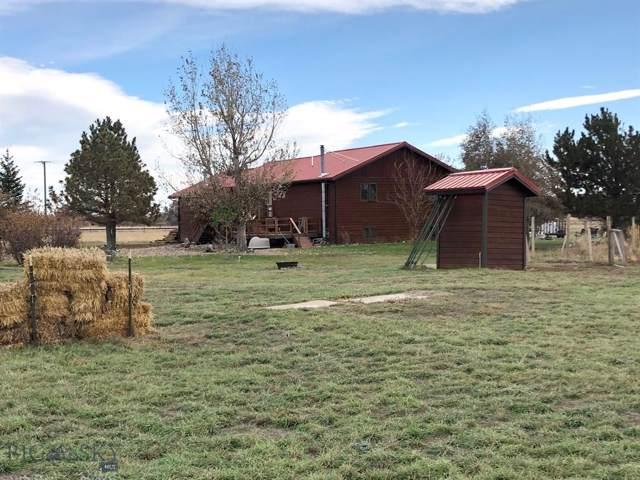 232 Old Us Highway 91, Cascade, MT 59485 (MLS #340473) :: Black Diamond Montana