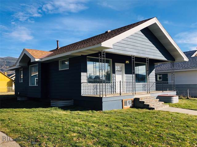 1726 Wilson Avenue, Butte, MT 59701 (MLS #340475) :: Hart Real Estate Solutions