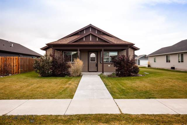 300 Farmall Lane, Manhattan, MT 59741 (MLS #340486) :: Montana Life Real Estate