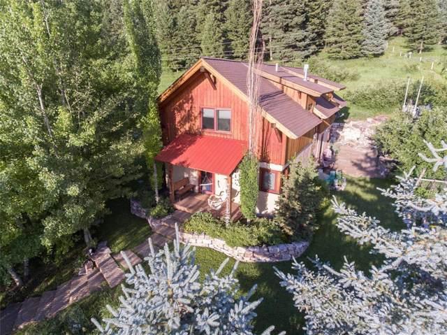 1480 Bear Canyon, Bozeman, MT 59715 (MLS #340487) :: Hart Real Estate Solutions