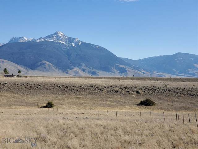 Lot 20 Loch Lomond Road, Livingston, MT 59047 (MLS #340489) :: Hart Real Estate Solutions