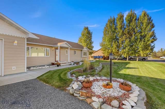 27 Palomino Ct, Belgrade, MT 59714 (MLS #340495) :: Montana Life Real Estate