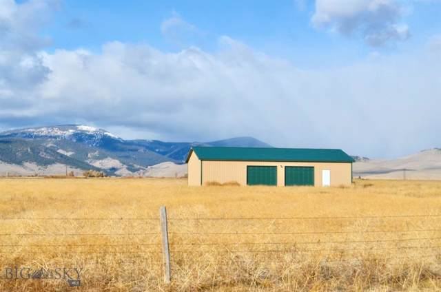 75 Apex West, Dillon, MT 59725 (MLS #340512) :: Hart Real Estate Solutions