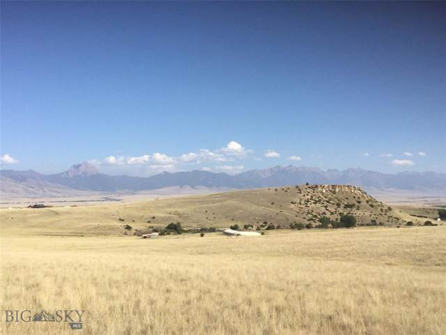 Lot 295 Shining Mountains Unit 1, Ennis, MT 59729 (MLS #340523) :: Montana Life Real Estate