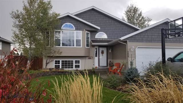 1552 Peony Drive, Billings, MT 59105 (MLS #340540) :: Hart Real Estate Solutions