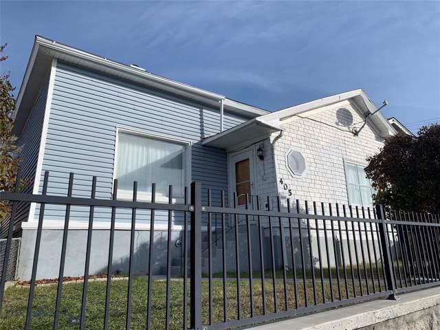 405 W Quartz, Butte, MT 59701 (MLS #340542) :: Hart Real Estate Solutions