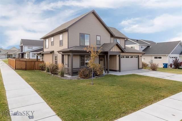 56 Koch Peak Court, Bozeman, MT 59718 (MLS #340543) :: Hart Real Estate Solutions