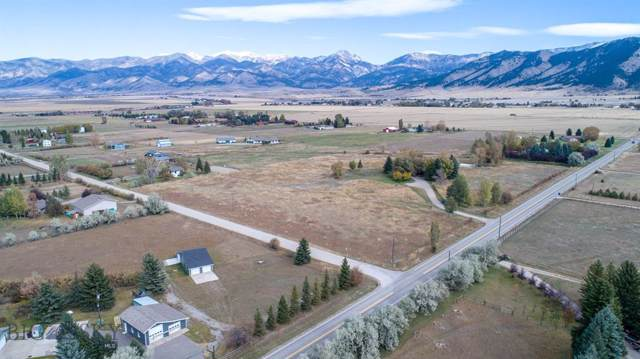 TBD E Baseline, Belgrade, MT 59714 (MLS #340545) :: Hart Real Estate Solutions