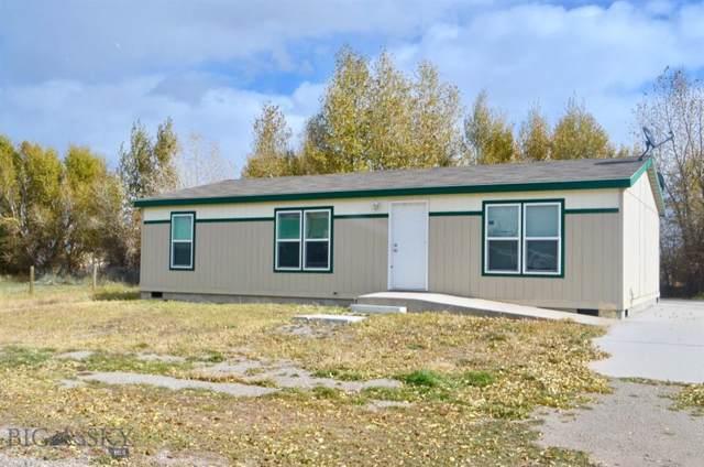 280 S Main Street, Lima, MT 59739 (MLS #340546) :: Hart Real Estate Solutions