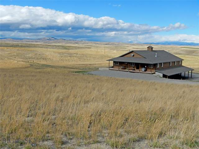 Three Forks, MT 59752 :: Hart Real Estate Solutions