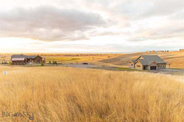 Lot 59 Moon Shadow Drive, Bozeman, MT 59715 (MLS #340560) :: Hart Real Estate Solutions
