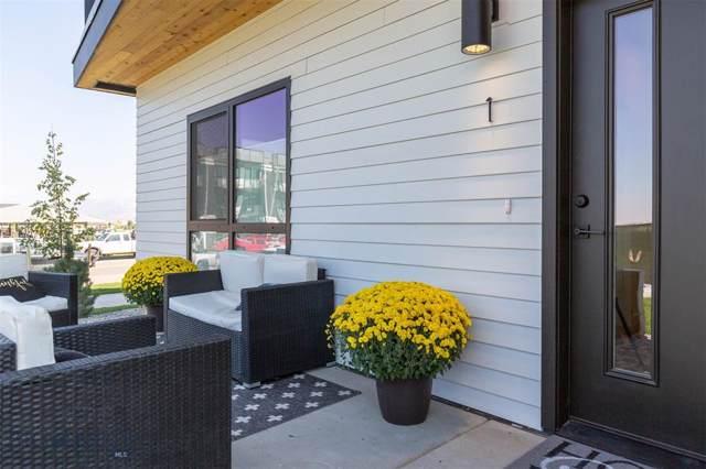564 Enterprise Blvd #46, Bozeman, MT 59718 (MLS #340563) :: Hart Real Estate Solutions