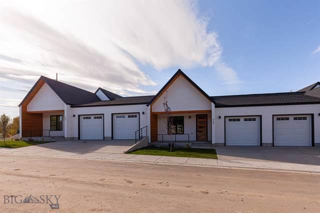 64 Albrey Trail B, Bozeman, MT 59718 (MLS #340564) :: Hart Real Estate Solutions