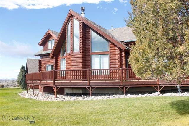 380 Lookabout Lane, Manhattan, MT 59741 (MLS #340565) :: Black Diamond Montana