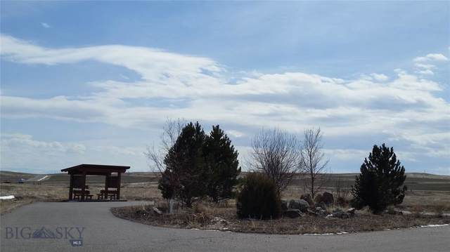 TBD Lot 161, Three Forks, MT 59752 (MLS #340572) :: Hart Real Estate Solutions