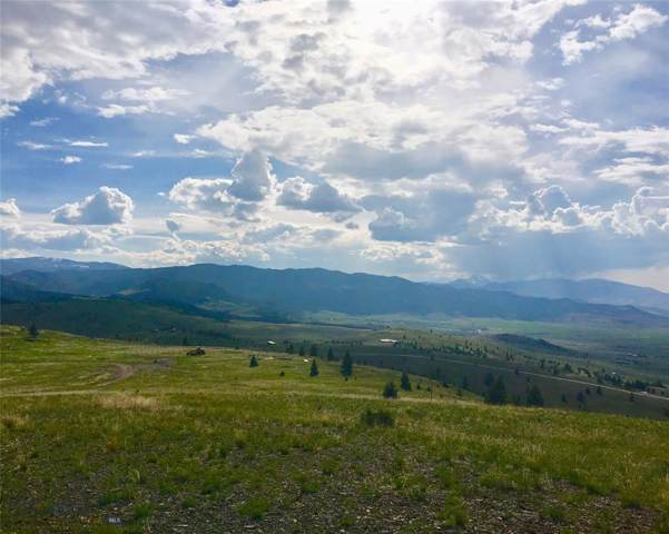 tbd Wild Horse Meadow, Ramsay, MT 59748 (MLS #340579) :: Hart Real Estate Solutions