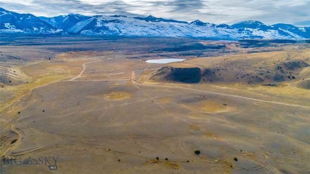 Lot 42A Hidden Valley Lake Road, Emigrant, MT 59027 (MLS #340587) :: Black Diamond Montana