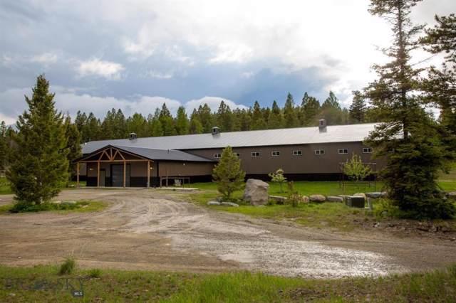Parcel 5 Sherman Road, Kalispell, MT 59901 (MLS #340615) :: Hart Real Estate Solutions
