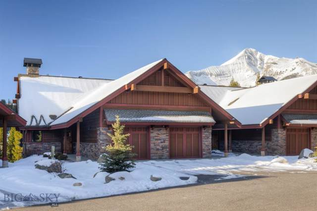 37A Heavy Runner, Big Sky, MT 59716 (MLS #340629) :: Black Diamond Montana