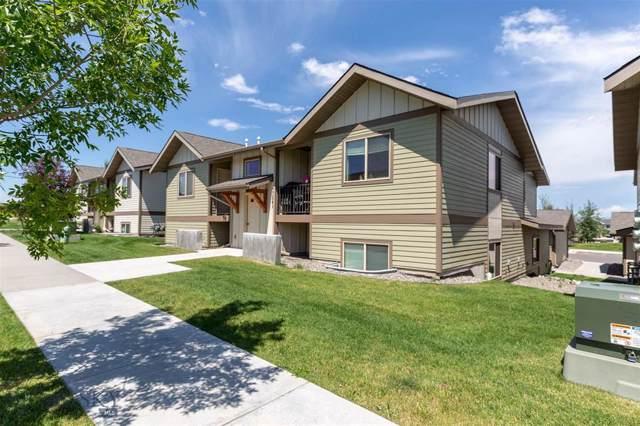 3241 Catron Street A, Bozeman, MT 59718 (MLS #340652) :: Hart Real Estate Solutions