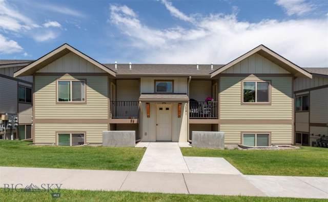 3241 Catron Street B, Bozeman, MT 59718 (MLS #340655) :: Hart Real Estate Solutions
