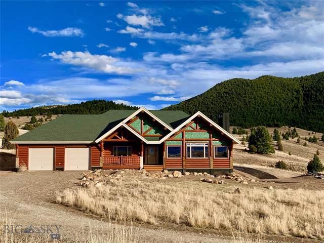 1000 Flint Creek Road, Butte, MT 59701 (MLS #340674) :: Black Diamond Montana