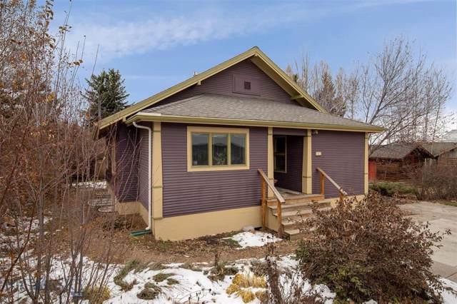 407-409 N Broadway, Bozeman, MT 59715 (MLS #340683) :: Hart Real Estate Solutions