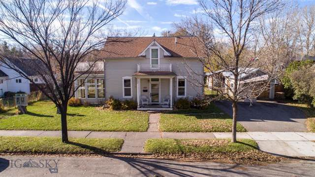 401 N Church Avenue, Bozeman, MT 59715 (MLS #340702) :: Hart Real Estate Solutions