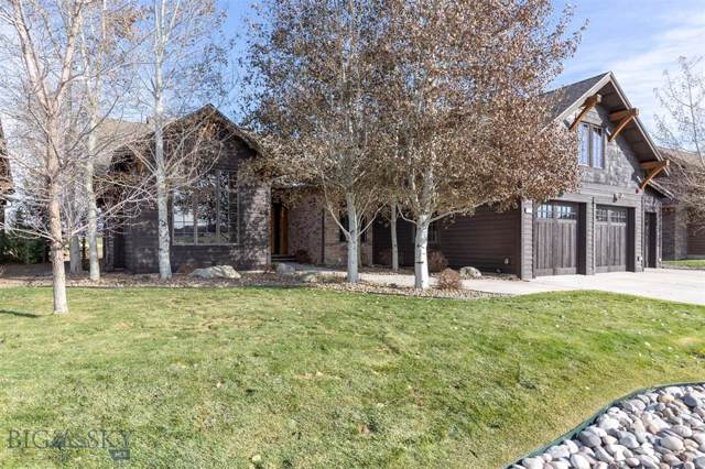 132 Wickwire, Bozeman, MT 59718 (MLS #340708) :: Black Diamond Montana