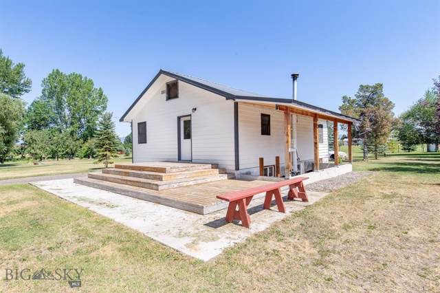 103 Central Park Rd, Belgrade, MT 59714 (MLS #340724) :: Hart Real Estate Solutions