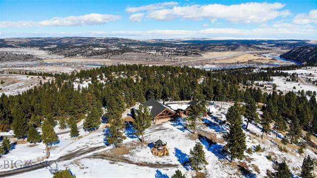 97 Wild Horse Run, Reed Point, MT 59069 (MLS #340737) :: Black Diamond Montana