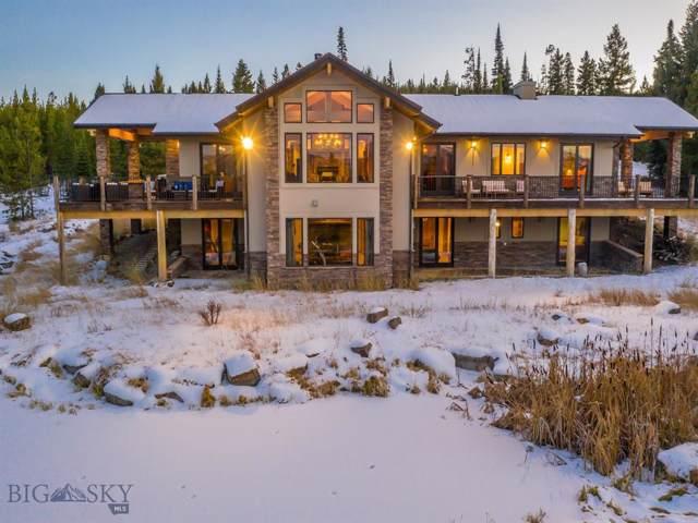 1470 W. Beaver Creek Road, Big Sky, MT 59716 (MLS #340742) :: Hart Real Estate Solutions