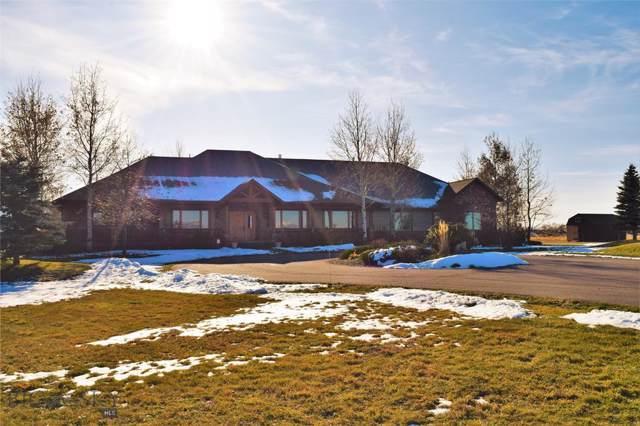 5969 S 3rd, Bozeman, MT 59715 (MLS #340745) :: Hart Real Estate Solutions