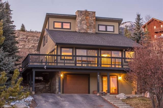 2635 Little Coyote, Big Sky, MT 59716 (MLS #340749) :: Hart Real Estate Solutions