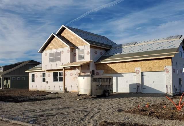 147 King Meadow Lane, Bozeman, MT 59718 (MLS #340751) :: Hart Real Estate Solutions
