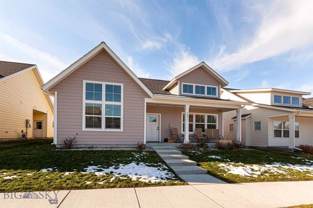 3477 S 21st Avenue, Bozeman, MT 59718 (MLS #340755) :: Hart Real Estate Solutions