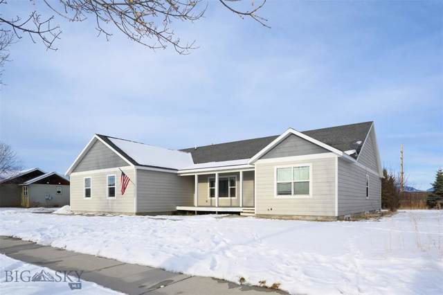 451 Red Barn Drive, Belgrade, MT 59714 (MLS #340779) :: Hart Real Estate Solutions