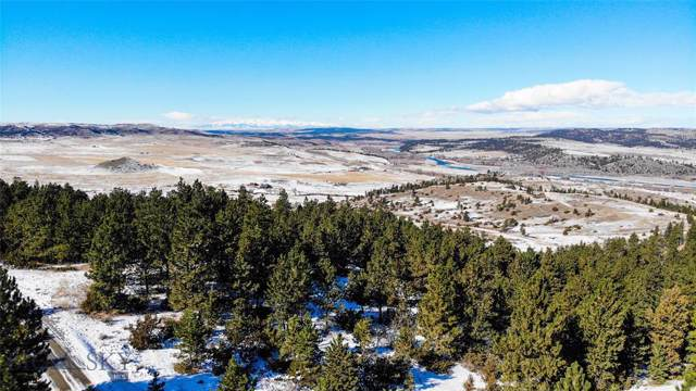 LOT 37 Wild Horse Run, Reed Point, MT 59069 (MLS #340786) :: Black Diamond Montana
