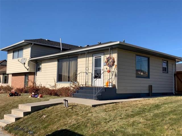 2925 Bayard Street, Butte, MT 59701 (MLS #340788) :: Black Diamond Montana