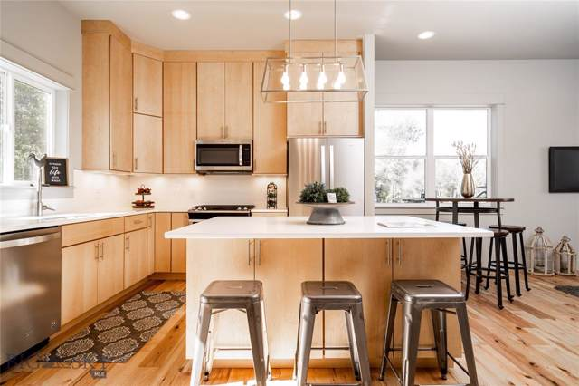 111 Depot Drive, Bozeman, MT 59718 (MLS #340789) :: Hart Real Estate Solutions