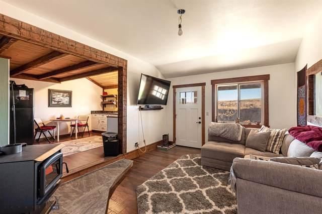 11724 Amsterdam Road, Manhattan, MT 59741 (MLS #340801) :: Hart Real Estate Solutions